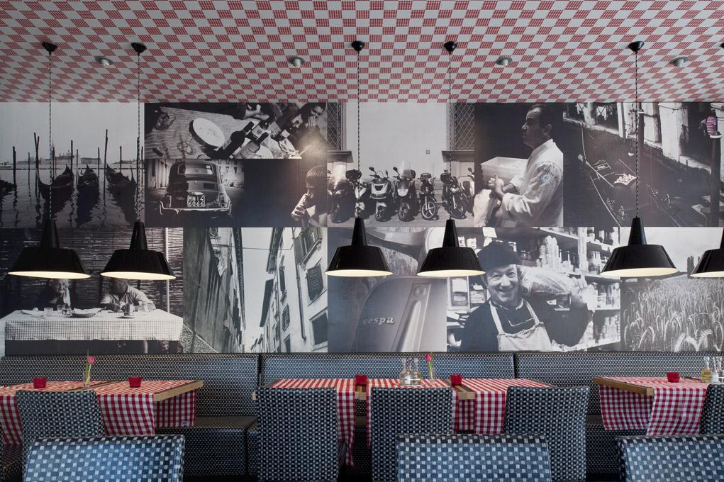 Pizzeria pizzameester amsterdam zoek een interieurarchitect for Interieurarchitect amsterdam