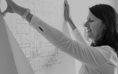 Wat is een interieurarchitect?