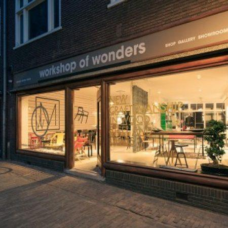 Profielfoto van Workshop of Wonders